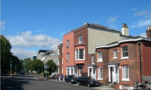 Southampton - Inglés General