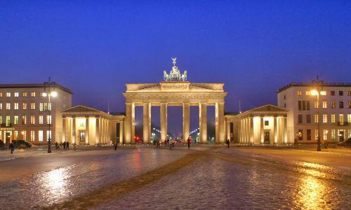 Año académico Alemania - Berlina