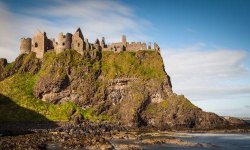 Inmersión en familia en Irlanda- descubre una rica historia en Irlanda