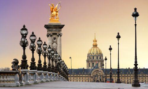 Año Académico en Francia - descubre Paris