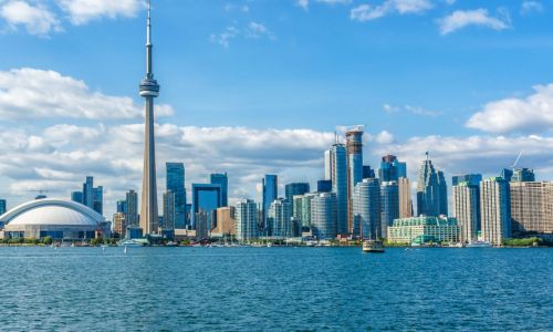 Año escolar en Canadá - Toronto