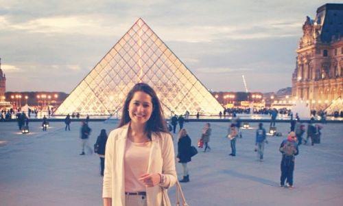 Inmersión en familia en Francia - descubre Paris
