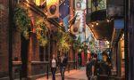 Inglés y Actividades en Dublin