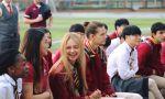 Año escolar en Pekin