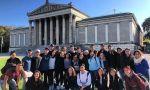 Año escolar en Alemania - estudiantes de intercambio