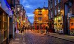 Año escolar en Irlanda - pasear por las calles de Dublín