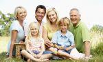 Inmersión en familia canadiense con visitas - encontrar a una nueva familia