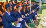 Bachillerato Internacional en Francia - los graduados de Notre-Dame International High School