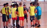 Campamentos de verano de Baloncesto en Francia.