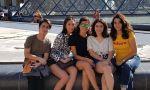 Año Escolar en Francia - nuestro program de orientación en París
