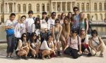 Año Escolar en Francia - curso intensivo de francés en París