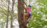 Campamento americano en New Hampshire - actividades outdoor